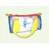 Buy cheap PVC pencil case with zipper from wholesalers