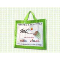 Buy cheap Woven PP bags Recycled PP 6 from wholesalers