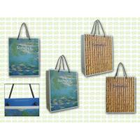 Buy cheap Paper bag - Recycled paper 11 from wholesalers