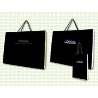Buy cheap Paper bag - Recycled paper 1 from wholesalers