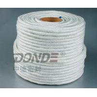 China Glass Fibre Braided Rope on sale
