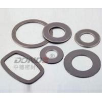 Buy cheap Reinforced Graphite Gasket(Tanged Graphite Gasket) from wholesalers