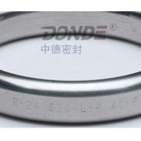 Buy cheap Oval Ring Joint Gasket from wholesalers