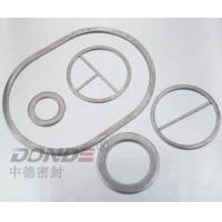 Buy cheap Metal Jacketed Gasket(Double Jacketed Gasket) from wholesalers