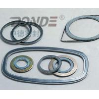 Buy cheap Manhole & Handhole Spiral Wound Gasket from wholesalers