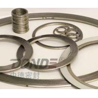 Buy cheap Spiral Wound Gasket for Heat Exchanger from wholesalers