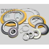 Buy cheap Range of Materials Spiral Wound Gaskets from wholesalers