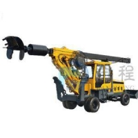 Buy cheap Auger Piling Rig from wholesalers