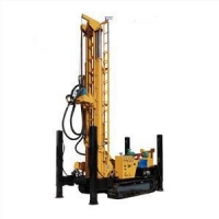 Water Drilling Rig Manufactures