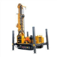 Buy cheap Hydraulic Water Well Drilling Rig from wholesalers