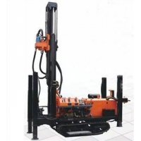 Bore Well Drilling Machine Manufactures