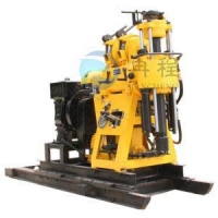 Small Borehole Drilling Rig Manufactures