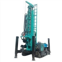 drilling water well machine Manufactures
