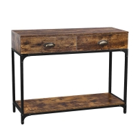 China Console Table with Drawer on sale