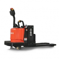 Buy cheap 3ton Electric Pallet Truck from wholesalers