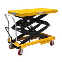 Lift Table Cart Manufactures