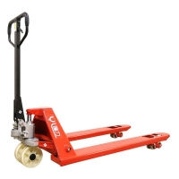 Buy cheap YULI 2.5Ton Hand Pallet Truck from wholesalers