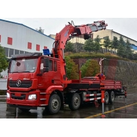 Buy cheap Knuckle Boom Crane from wholesalers