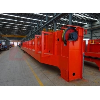 Buy cheap Double Girder Overhead Crane from wholesalers