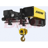 Buy cheap European Electric Hoist from wholesalers