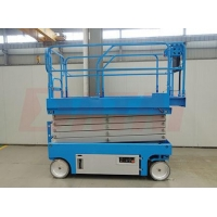 Buy cheap Self-propelled Scissor Lift from wholesalers