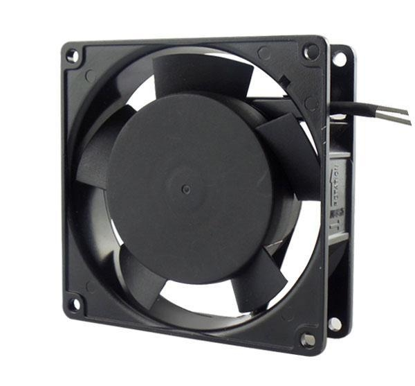 China 92mm 92*92*25mm 9225 AC cooling fan