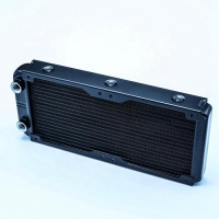 Buy cheap 240mm series water cooling radiator from wholesalers