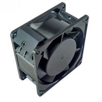 Buy cheap 80mm 80*80*38mm 8038 AC cooling fan from wholesalers