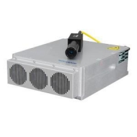Q-Switched Pulsed Fiber Laser  Raycus RFL 20W   30W   50W   100W   Manufactures