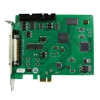 PCIE Interface Laser and Galvo Controller LMCPCIE Series Manufactures