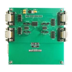 China 2D/3D Laser and Galvo Controller  DLC Series EZCAD3