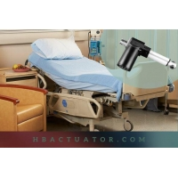 Buy cheap Linear Actuator Electric For Hospital Beds from wholesalers