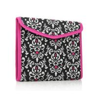 China Customized Womens Neoprene Nook tablet Sleeve cover bag with full color printing on sale