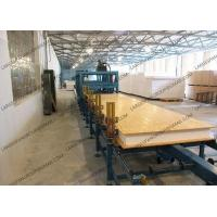 China Fiber Cement Skin sandwich Panel production line on sale