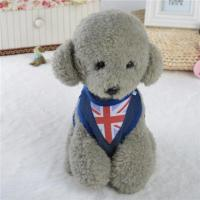 China Easy Walk British Dog Jeans Harness Cheap Leads for Small Dog on sale