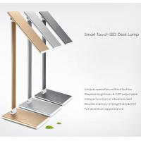China Smart touch LED tesk lamp on sale
