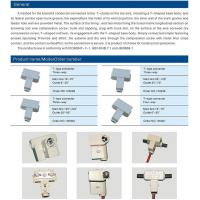 Buy cheap FJ6/JXT Series T-type connector connector and T-type terminal box from wholesalers