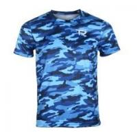 China casual wear & swim suit 3d sublimation printing men's t shirt wholesale on sale