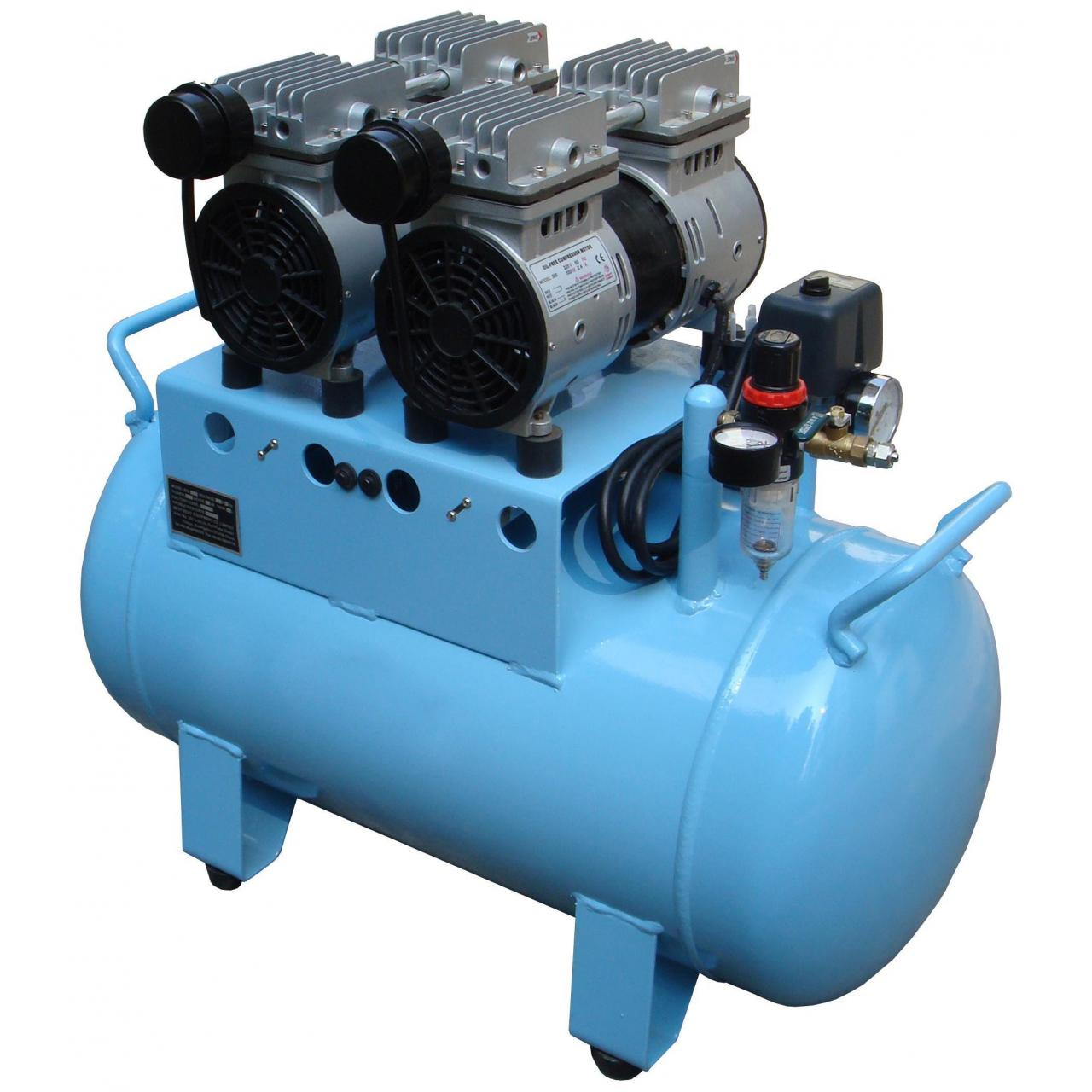 NM-SA004 Silent Oilless Air Compressor Manufactures