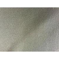 Buy cheap Knitted Fabrics BM1017T-interlock flame laminated with interlock. from wholesalers