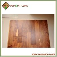 Brown Walnut Engineered Wood Flooring Manufactures