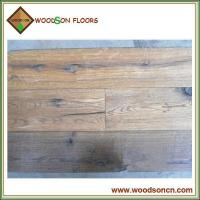 Siienna White Oak Engineered Flooring Manufactures