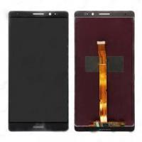Huawei P9 Plus Full LCD Digitizer Touch Screen Assembly Gold Manufactures