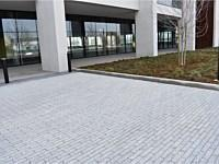 Narrow Modular Pavers Manufactures