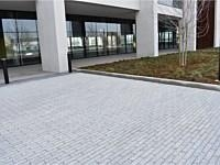 Quality Narrow Modular Pavers for sale