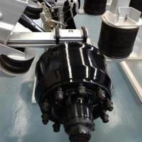 germany axle lift trailer air bag suspension kit Manufactures