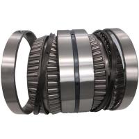 Buy cheap Inch Four Row Tapered Roller Bearings KEE135111DW | K135155-135156D from wholesalers