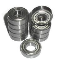 Buy cheap Sealed Single Row Deep Groove Ball Bearings from wholesalers