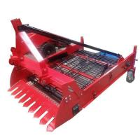 Small Potato Harvester Manufactures