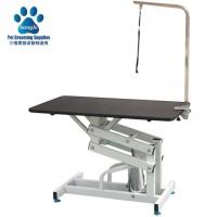 China Z Type Hydraulic Lifting Pet Grooming Table on sale